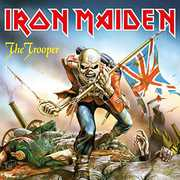 Trooper [Import] , Iron Maiden