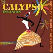 Calypso Invasion