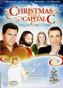 Christmas With a Capital C|||||||||||||||||||||||||||||||||||||| , Ron Holmstrom