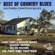 Best of Country Blues: Southern Camptown Blues
