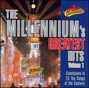 Millennium Gold 1 /  Various