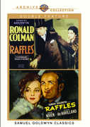 Raffles Double Feature , Tomas Arana