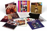 Mono Collection , The Kinks