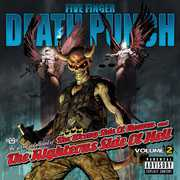 Wrong Side of Heaven & Righteous Side of Hell 2 [Explicit Content] , Five Finger Death Punch