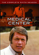 Medical Center: The Complete Sixth Season , Chad Everett