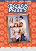 Mama's Family: The Complete Fourth Season , Toru Abe