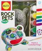Rock Pets Frog