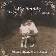 Songs My Daddy Sang