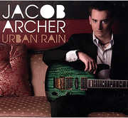 Archer, Jacob : Urban Rain