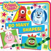 So Many Shapes! (Yo Gabba Gabba)