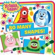 So Many Shapes! (Yo Gabba Gabba)