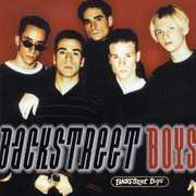 Backstreet Boys [Import]