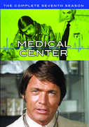 Medical Center: The Complete Seventh Season , Chad Everett