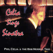 Celia Sings Sinatra