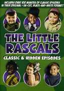 The Little Rascals: Classic & Hidden Episodes