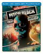 Pitch Black , Cole Hauser