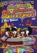 The Concise Beatles: Liverpool: A Magical History Tour , Ray O'Brien