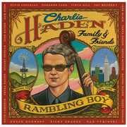 Rambling Boy: Charlie Haden Family & Friends