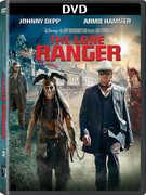 The Lone Ranger , Johnny Depp