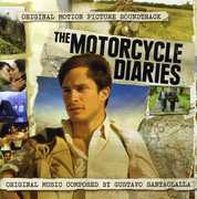 Motorcycle Diaries (Score) (Original Soundtrack)