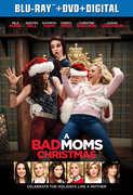 A Bad Mom's Christmas , Mila Kunis