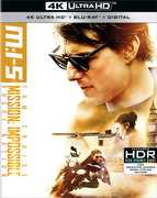 Mission: Impossible: Rogue Nation , Tom Cruise