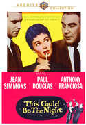 This Could Be the Night , Jean Simmons