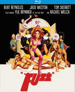 Fuzz , Burt Reynolds