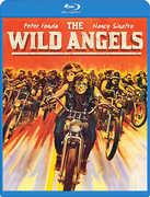 The Wild Angels , Peter Fonda