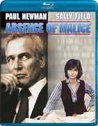 Absence Of Malice , Paul Newman