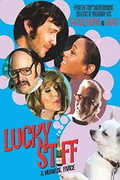 Lucky Stiff , Jason Alexander