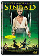 The Golden Voyage of Sinbad , David Garfield