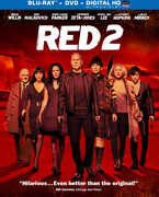 RED 2 , Bruce Willis