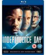 Independence Day [Import] , Bill Pullman
