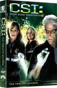CSI: The Twelfth Season , Elisabeth Shue