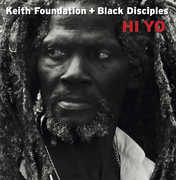 Hi Yo , Keith Foundation & Black Disciples