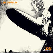 Led Zeppelin 1 , Led Zeppelin