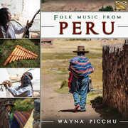 Folk Music from Peru