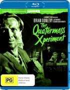 Hammer Horror-Quatermass Xperiment [Import] , Brian Donlevy