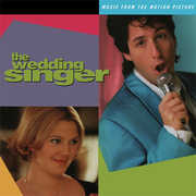 The Wedding Singer (Music From the Motion Picture) , Various