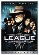 The League of Extraordinary Gentlemen , Sean Connery