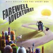 Farewell Adventure!