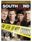 Southland: The Complete Second, Third and Fourth Seasons , Shawn Hatosy