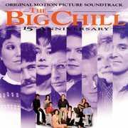 The Big Chill (Original Soundtrack)