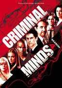Criminal Minds: Season 04 , Jayne Atkinson