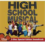 High School Musical (Original Soundtrack)