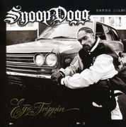 Ego Trippin , Snoop Dogg