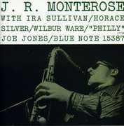 J.R. Monterose