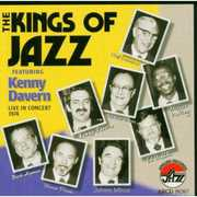The Kings Of Jazz
