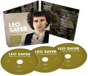 Gold Collection [Import] , Leo Sayer